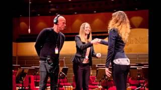 The Birgit Nilsson Prize 2014 - behind the scene