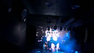 Broiler - Get Drunk (Live Sentrum Scene) 21 February 2014