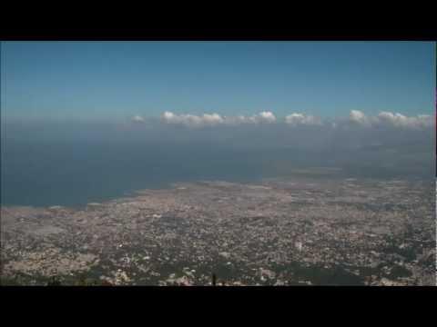 Port-au-Prince de Boutilier, Haiti (FullHD) – Vidéo panoramique