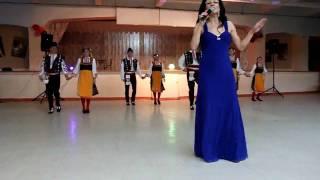 Slavka Kalcheva & grupa Balgari Montreal