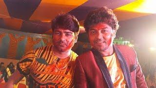Maithili Star Vikash Jha And Sur Sangram Fame Alok Kumar Live || 2016