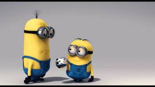 Minion Moo