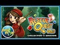 Video for Rescue Quest Gold Collector's Edition