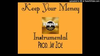 Keep Your Money Instrumental