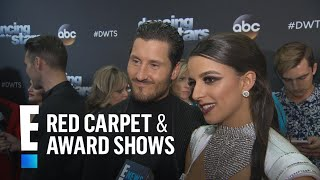 "Why Victoria Arlen Was Inspired By Taylor Swift on ""DWTS"" 