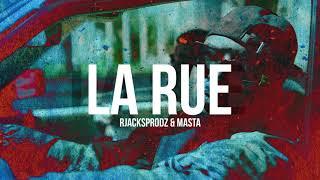 Ninho X Damso X Maes Type Beat - La Rue (RJacksProdz & Masta)