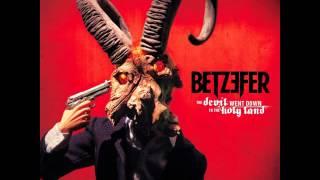 12.-Betzefer - Cannibal