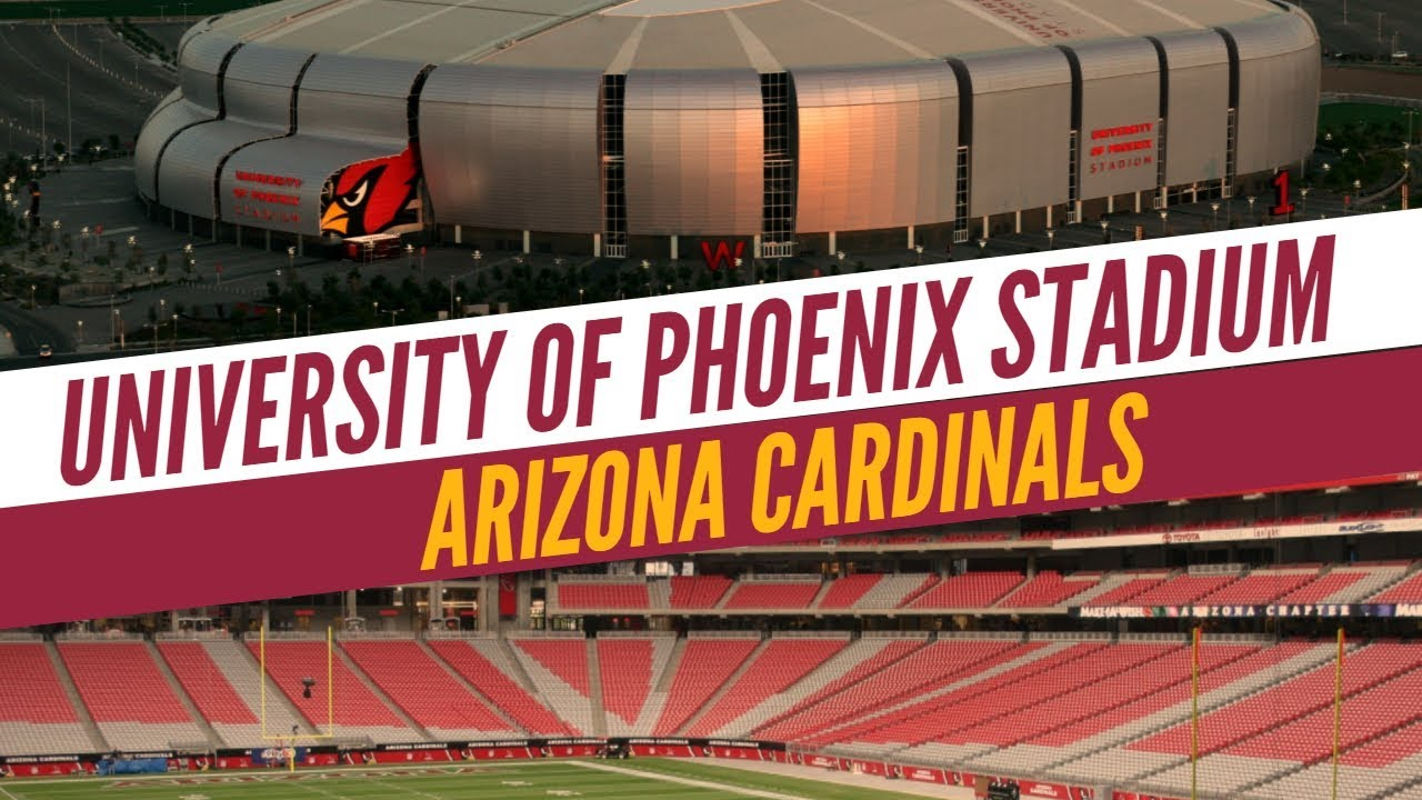 Ticketsnow Arizona Cardinals Vs Minnesota Vikings Season Tickets 2018