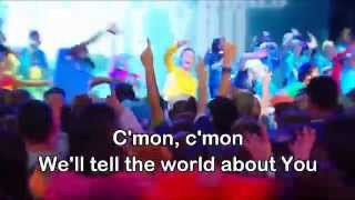 Tell The World - Hillsong Kids (with Lyrics/Subtitles) (Worship Song)