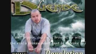 Duende - Suicide (With Lyrics)