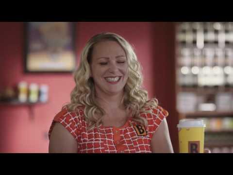 BIGGBY® COFFEE Brand Manifesto - 30 Second Version 2