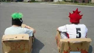 Box Car Races