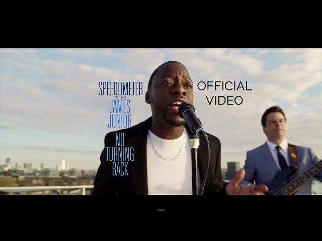 Videoclip de Speedometer - No Turning Back feat. James Junior