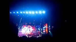 Anselmo Ralph ft Zona 5- A Pensar em Ti (Meo Arena, Concerto 20-07-13)