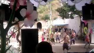 SPIRIT OF SUN live @ Life Celebration Festival 2014, Croatia