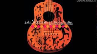 Seis por derecho (Joropo) - Lauro - John Williams