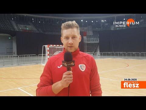 Flesz Gliwice / Już w sobotę futsalowe derby Gliwic