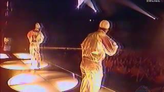 Busta Rhymes (Live - MTV)