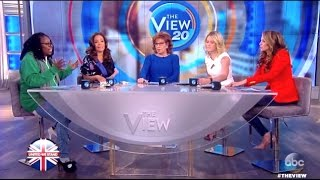 Panel Slams Trump Jr. For London Mayor Attack Tweet  - The View