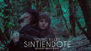 Young - Sintiendote   OFFICIAL MUSIC VIDEO width=