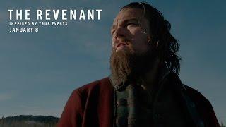 "The Revenant   ""Survival"" TV Commercial [HD]   20th Century FOX"