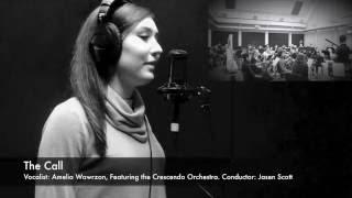 The Call - Regina Spektor COVER - Amelia Wawrzon & The Crescendo Orchestra