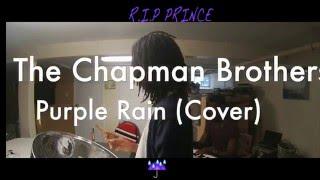 Purple Rain (Steelpan Cover)