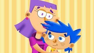 Mamá - Canciones de la Familia Blu 2