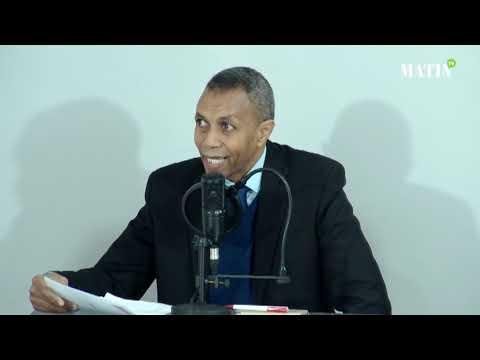 """Video : Nasser Larguet: """"Juger la DTN sur le seul résultat brut serait biaisé"""""""