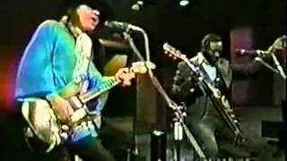 Texas Flood albert king stevie ray vaughan in session