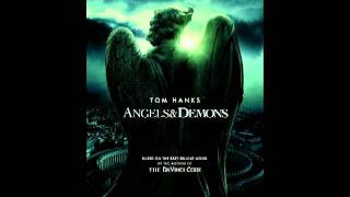 Hans Zimmer - Angels and Demons - 503