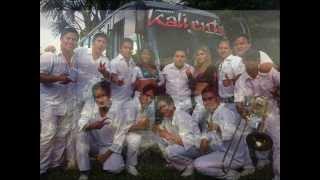 Me Recordaras, Grupo Kaliente
