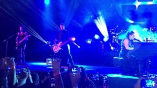 Evanescence - Lithium - Live em Espaço das Américas - São Paulo 2017