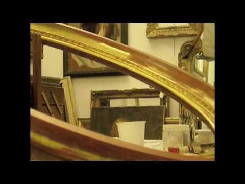 Come pulire cornici antiche tutto per casa - Pulire specchio ...