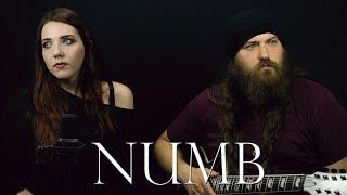 LINKIN PARK -  NUMB (Acoustic Cover by Alina Lesnik feat. Marco Paulzen)