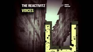The Reactivitz - Turn Out (Original Mix) [UNITY RECORDS]