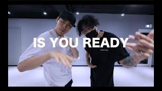 Migos _ Is You Ready l Choreography @CM @1997DANCESTUDIO