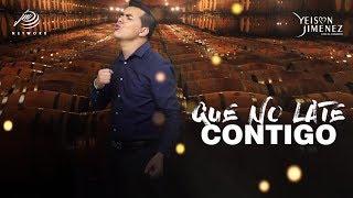 Para Qué, Para Qué - Yeison Jiménez - (Video Lyric)