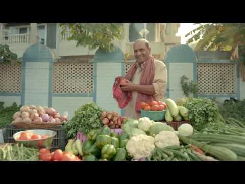 Freecharge Kiya Matlab Cash Diya - Housewife 30s Marathi