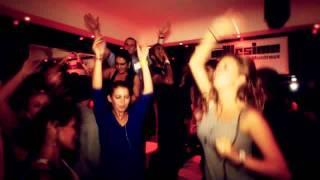 MILLESIME CLUB MONTREUX @ BIG ALI Live 18.09.2011 ( video officielle )