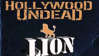 Lion by Hollywood Undead (Bass Boost)