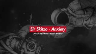 CHVSE - Anxiety (Prod. CaliberBeats x MisFire Beatbox)