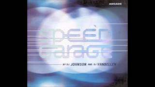 Deep Cover - Drop da Ballistics (Shake Yer Rump Mix)