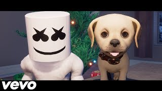 Roblox Music Video - Together (Marshmello)