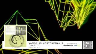 Vangelis Kostoxenakis - Crazy (Original)