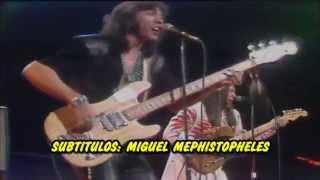 Redbone - Come and Get Your Love Subtitulada en español