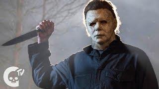 Halloween SCARE PRANK   Sponsored   Crypt TV