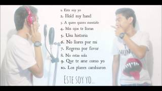 7. Regresa por favor - Raecks ft. maay (ESTE SOY YO)