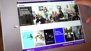 Hands-on with shomi, new video-on-demand product from Rogers and Shaw - MobileSyrup.com