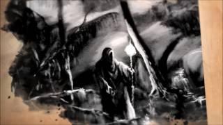 GHARMEN - Rafael Santy - audio kniha